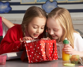 School Readiness: Self-care skills for your school starter