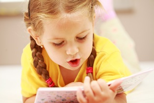 School Readiness: How to make a social story for your child
