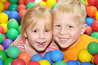School Readiness: Gross motor skills that build your child's confidence