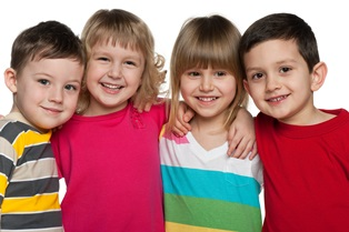 School Readiness: Building your child's social skills