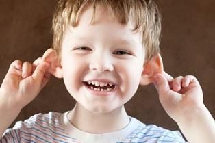 School Readiness: Understanding children with special needs