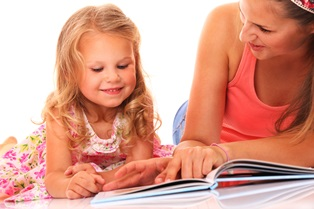 School Readiness: How to build your child's pre-literacy skills