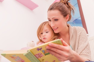 School Readiness: Books to build your child's confidence