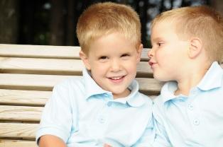 School Readiness: Orientation Days