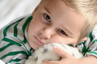 School Readiness: The things your child avoids