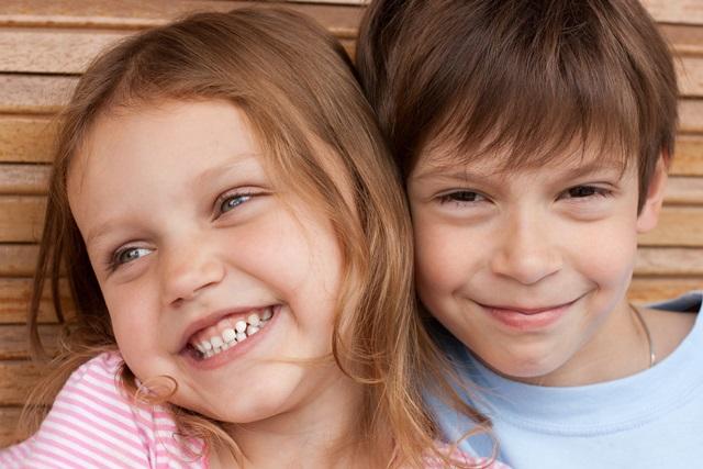 4 social skills that children need for school success