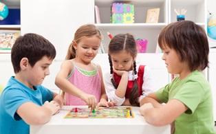 School Readiness: Making informal visits to school